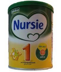 Bledina Nursie Milk Powder