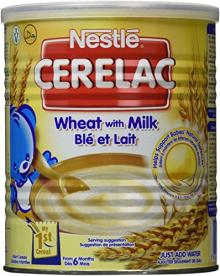 Cerelac Milk Powder