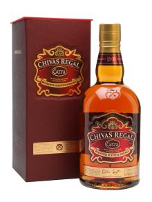 Chivas Whiskey