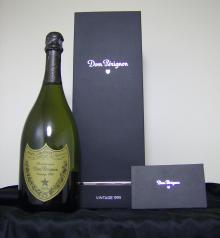 dom perignon champgne