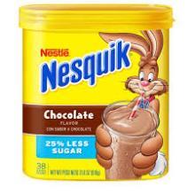 Nesquik Chocomilk