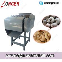 Cashew  Nut   Shell ing  Machine  Line Cashew  Shell  Cracking  Machine  Cashew  Nut   Shell  Remover