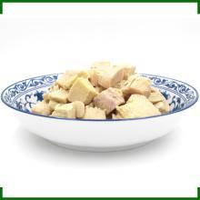 white premium chunk chicken breast canned chicken in water
