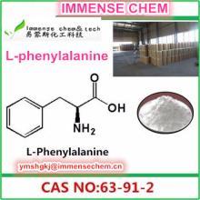 L-Phenylalanine powder CAS 63-91-2