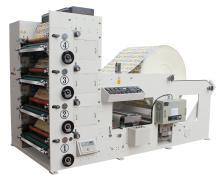 FUHN-950P Flexo paper cup printing machine