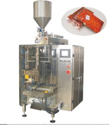 catchup packaging machine