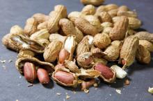 PeaNuts,Cashew Nuts,Melon Seeds