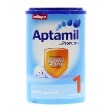 APTAMIL (baby milk powder)