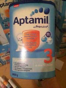 Aptamil Pre 1 2 3 (Baby Infant Milk Formula)800g ...