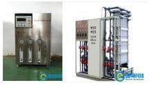 Electrodialysis laboratory equipment