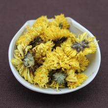 organic tea chrysanthemum flower tea