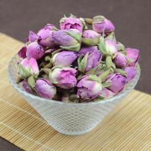herbal tea dried rose flower