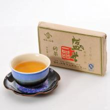 Old tea sheng brick 250g from 2006