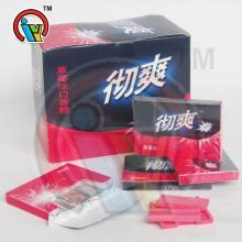 5 in 1 Chewing Gum Candy in mini Box