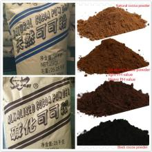 natural alkalized cocoa powder manufacturer