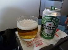 Dutch Heineken Beer
