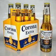 Corona Extra Bottled Beer