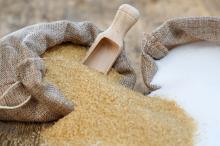 Brown Refined Brazilian ICUMSA 45 Sugar