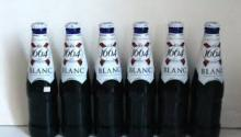 1664 Beer Kronenbourg ,1664 Blanc