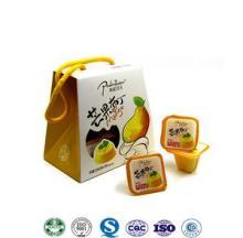 26g Delicious Mango Flavor Pudding Bulk Slime Pudding Snack