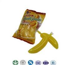 100g Banana Flavor Halal Fruit Drink Jelly