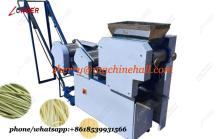 6 Roller Dry  Noodle  Making  Machine