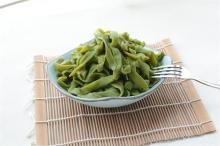 Gluten free high dietary fiber healthy shirataki konjac noodles