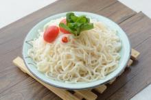 Vegetarian fresh low calories Shirataki Noodles