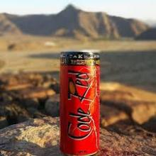 Code Red Energy drink