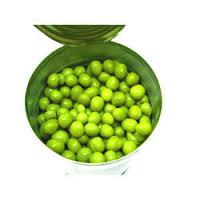 Canned   Pea s