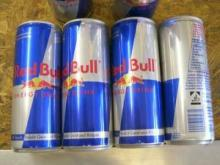 Austrian Red-Bull Energy , Monster Energy Drink , Rock energy drinks for sale .