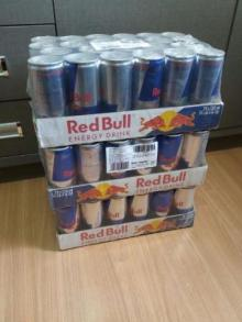 RED-BULL 250ml Country Of Origin: Austria for sale
