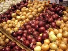 Fresh Red/Yellow/White Onions