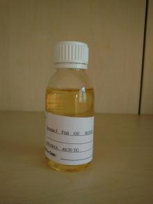 Sinomega Omega-3 Refined Fish Oil EPA40/DHA30 Triglycerides