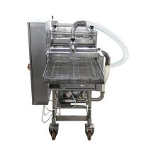tempura batter machine(model,NJJ-600)