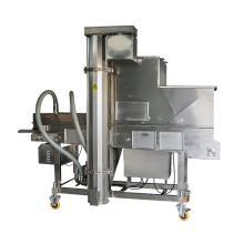crumb applicator(model,SXJ-600)