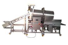 drum breading machine(MODEL,GFJ-400)