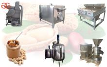 Industrial  Peanut   Butter   Production  Line For Sale