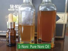 S-NONI PURE NONI OIL(FOOD LEVEL) noni OEM service