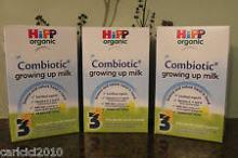 Hipp Organic Growing Up Milk Powder