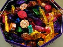 Nestle Quality Street Chocolates