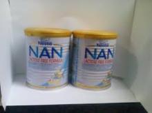 Nestlé NAN Pelargon Formula