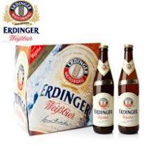 Erdinger Beer 12x50 cl bott