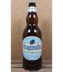 Hoegaarden Beer