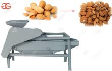 Hazelnut Shelling Machine Hazelnut Sheller Machine Hazel Nut Shell Cracking Machine