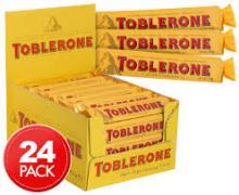 Toblerone MILK - 35g