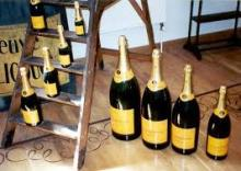 Super Veuve Clicquot cl 0.75 wine