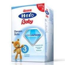 Hero Baby(Friso) Standaard 1