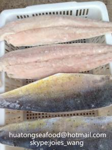 2017 frozen mahi fillet on sale for market
