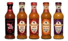 Nando's Extra Extra Hot Peri- Peri Sauce